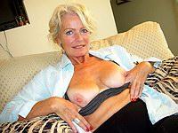 Granny Justine