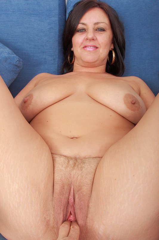 Busty latin fucks herself in front of cam 3