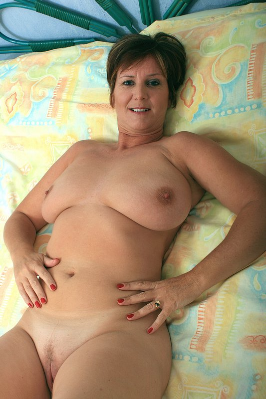 Mature ladies for fun