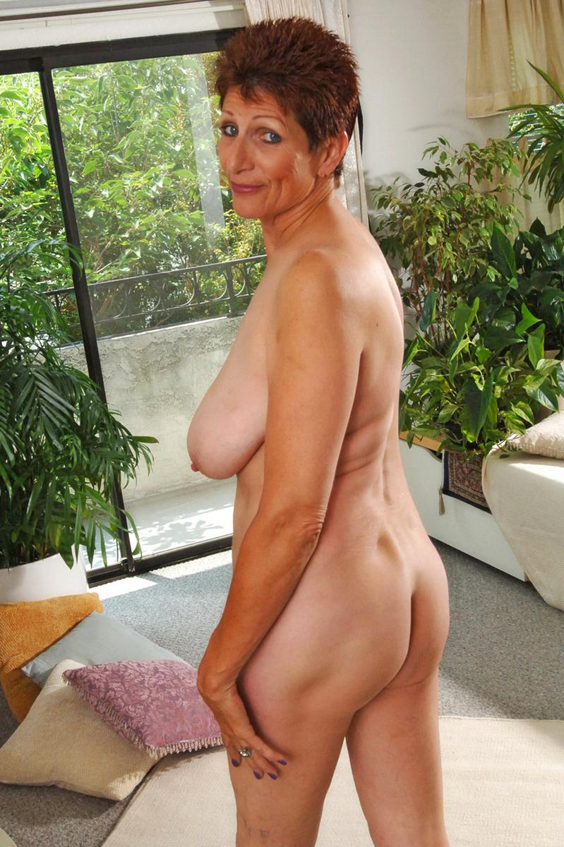 Big natural tits mature women consider