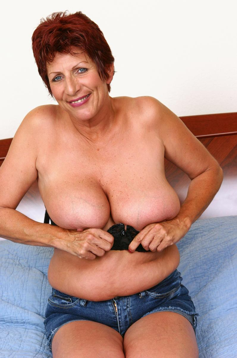 Black into white milf